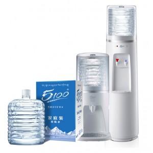 家庭軟包水/飲水機
