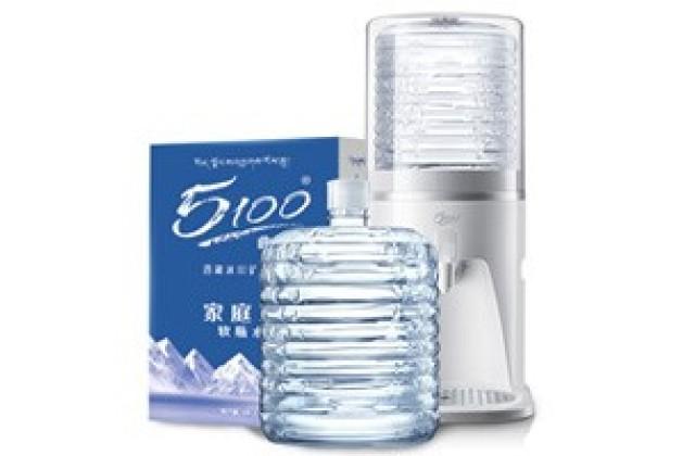 40桶 x 12升桶裝水  (送! Q5 5100專用台式室溫飲水機)